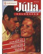 Jacob másik arca / Rendkívüli lelet / Régi módi 1997/5. (Júlia különszám) - Duquette, Anne Marie, Debbie Macomber, Taylor,Jennifer