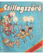 Csillagszóró 1980. téli magazin - Somos Ágnes
