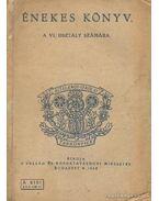 Énekes könyv a VI. osztály számára - Kodály Zoltán, Ádám Jenő
