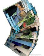 Szívhang 261-270. füzet - Cross, Melinda, Lennox, Marion, Neels, Betty, Shalvis, Jill, Anderson, Caroline, Webber, Meredith, Roberts, Alison, Hamilton, Celeste, MacDonald, Laura