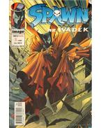 Spawn, az ivadék 1997/2. 2. szám - Mcfarlane, Todd