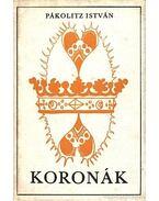 Koronák - Pákolitz István