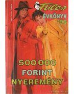 Füles évkönyv '96 - Sebes Tibor