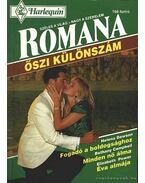 Fogadó a boldogsághoz - Minden nő álma - Éva almája Romana Őszi Különszám 1993/4. - Campbell, Bethany, Dawson, Helena, Power, Elizabeth