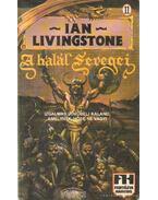 A halál seregei - Livingstone, Ian