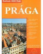 Prága - Lee, Brigitte, Messenger, Jack