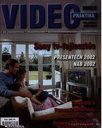 Video praktika 2002/3 - Nagy Árpád