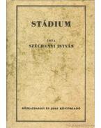 Stádium ( mini) - Gróf Széchenyi István