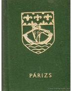Párizs (mini) - Harsányi László