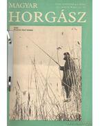 Magyar Horgász 1973. (hiányos) - Vigh József