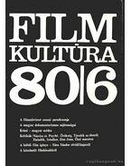 Filmkultúra 80/6 - Kőháti Zsolt