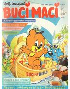 Buci Maci 1997. július 7. szám - Kauka, Rolf