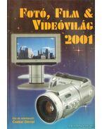 Fotó, Film és Videóvilág 2001. - Csabai Dániel