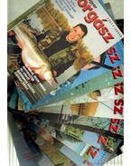 Magyar Horgász 2005. LIX. évfolyam (teljes) - Szalay Ferenc