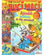 Buci Maci 2007. szeptember 9. szám - Kauka, Rolf
