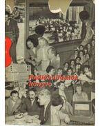 Rádióhallgatók könyve - Lévai Béla