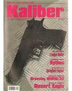 Kaliber 2006. február 9. évf. 2. szám (94.) - Vass Gábor