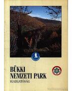 Bükki Nemzeti Park Igazgatóság - Sulyok József