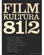 Filmkultúra 81/2 - Kőháti Zsolt