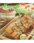 Magyar konyha 1987-1990 XI-XIV. évfolyam (hiányos) - F.Nagy Angéla