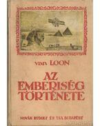 Az emberiség története - Van Loon, H. W.