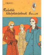 Ruhatár középkorúaknak - Soltész Nagy Anna