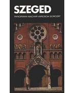 Szeged - Péter László