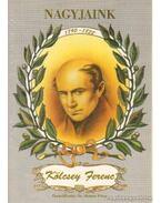 Kölcsey Ferenc - Hamar Péter