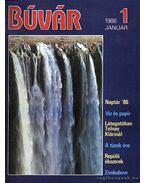 Búvár 1986 (teljes évfolyam) - Dosztányi Imre (szerk.)