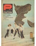 Pajtás 1977. március 13. - Vasvári Ferenc (főszerk.)