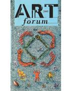 Art forum 2005. - Butak András