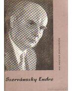 Szervánszky Endre - Barna István