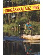 Horgászkalauz 1999. - Szalay Ferenc