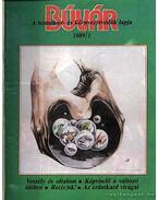 Búvár 1989 (teljes évfolyam) - Dosztányi Imre (szerk.)