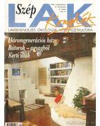 Szép Lak konyhák 1998. szeptember 9. szám - Berényi János