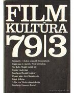 Filmkultúra 79/3 - Kőháti Zsolt