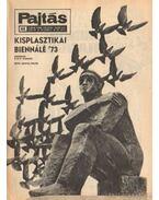 Pajtás 1973. október 44. szám - Vasvári Ferenc (főszerk.)