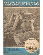 Magyar ifjúság 1974, XVIII. évfolyam október 4-december 27. (40-52. szám) - Szabó János