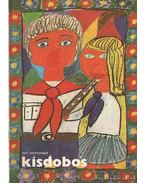 Kisdobos 1977. szeptember - Kelemen Sándor