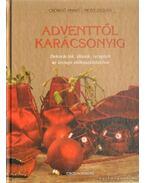 Adventtől karácsonyig - Csörgő Anikó, Pető Zsuzsa