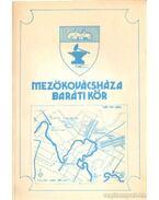 Mezőkovácsháza baráti kör - Balogh György