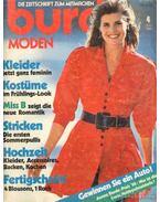 Burda Moden 1988/4 - Susanne Reinl (szerk.), Ingrid Küderle (szerk.)
