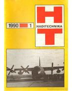 Haditechnika 1990. XXIV. évfolyam (Hiányos) - Sárhidai Gyula