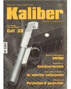 Kaliber 2008. március 11. évf. 2. szám (119. ) - Vass Gábor
