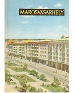 Marosvásárhely - Kovács György
