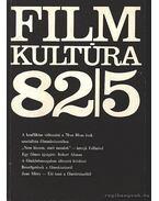 Filmkultúra 82/5 - Kőháti Zsolt