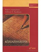 Közgazdaságtan - Samuelson, Paul A., Nordhaus, William D.