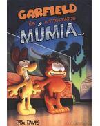 Garfield és a titokzatos múmia - Jim Davis