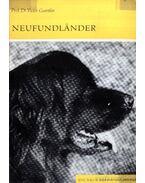 Neufundlander (Újfundlandi) - Goerttler, Prof. Dr. Victor