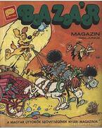 Bazár 1984. június - Somos Ágnes